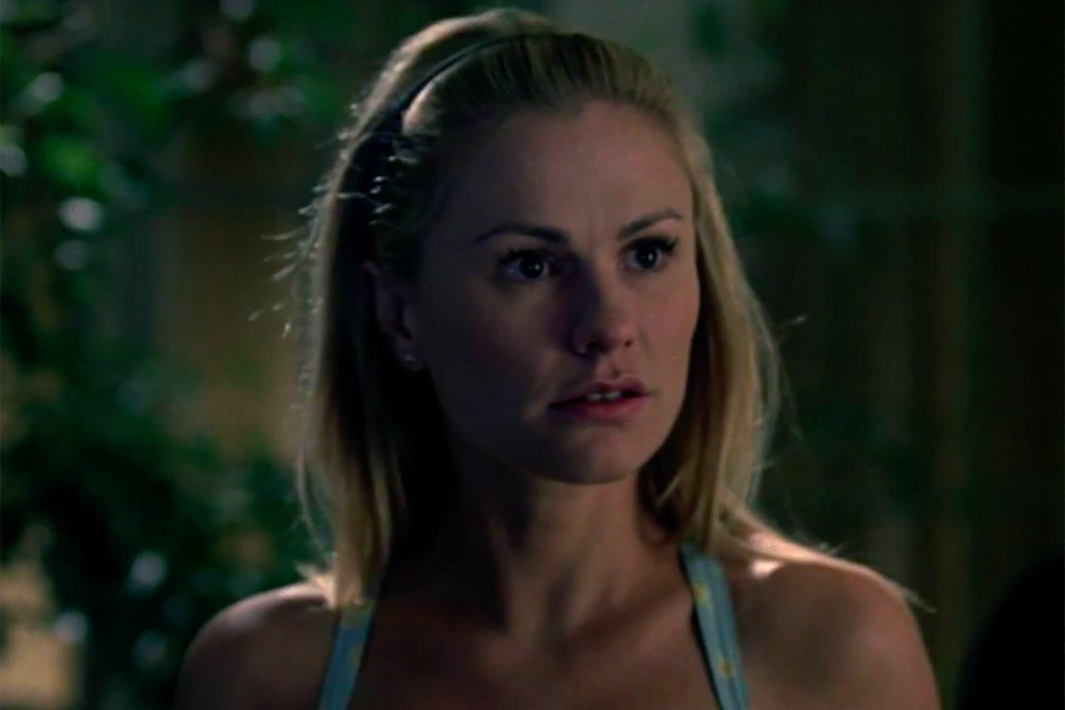 The Affair Season 20 Anna Paquin Cast   TV Guide