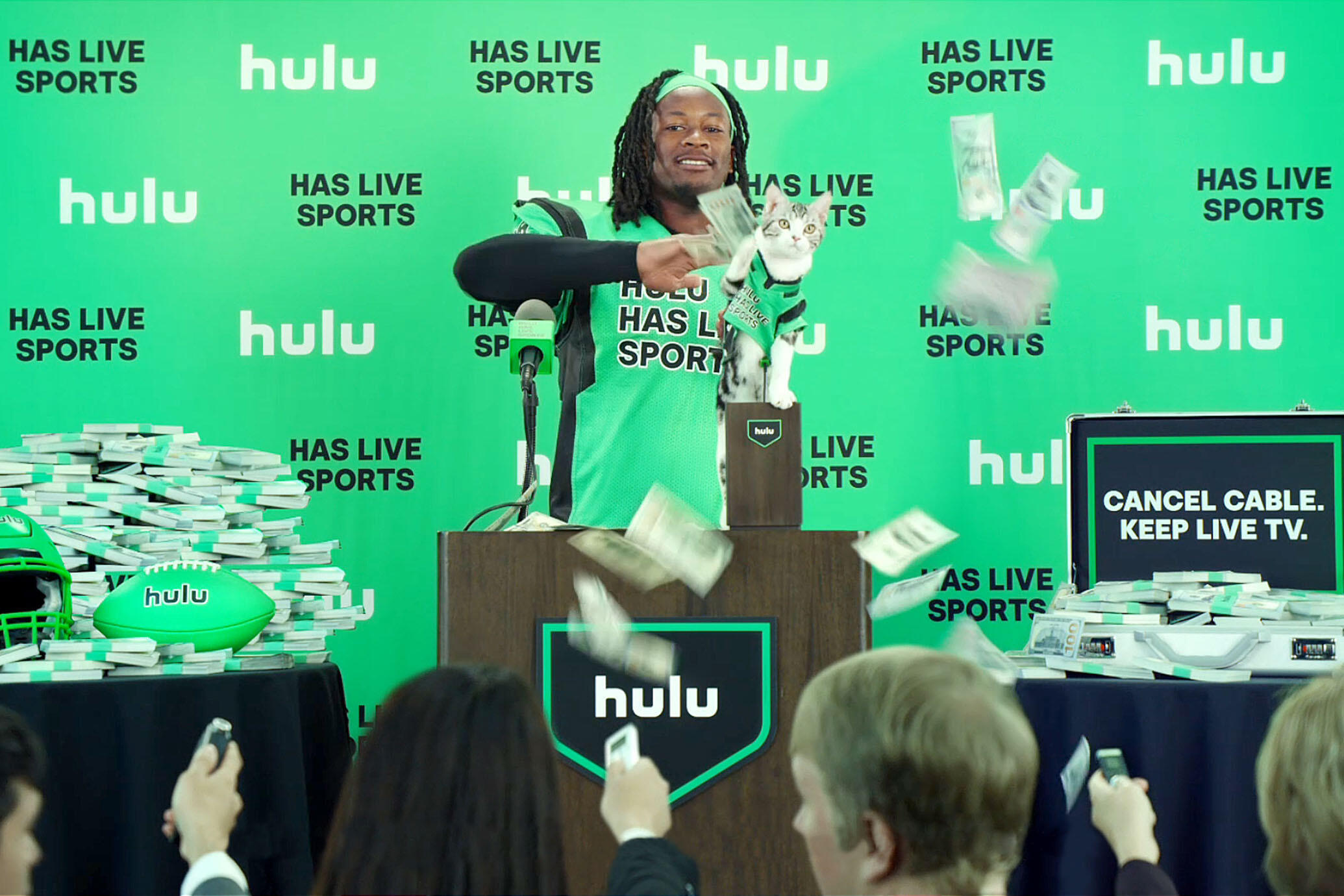 Hulu Live TV With Sports: Is Hulu good for Sports?