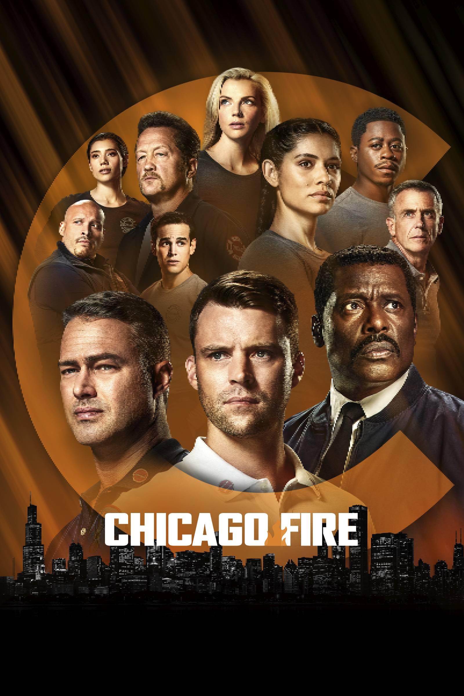 Watch Chicago Fire Online Season 5 2016 Tv Guide