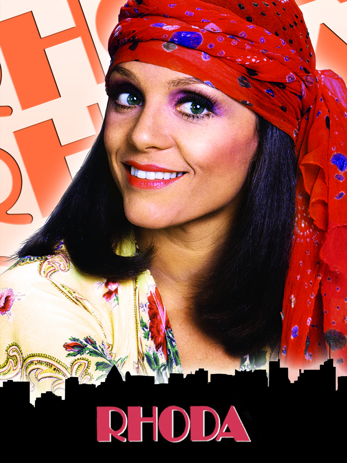 Rhoda Where To Watch And Stream Tv Guide