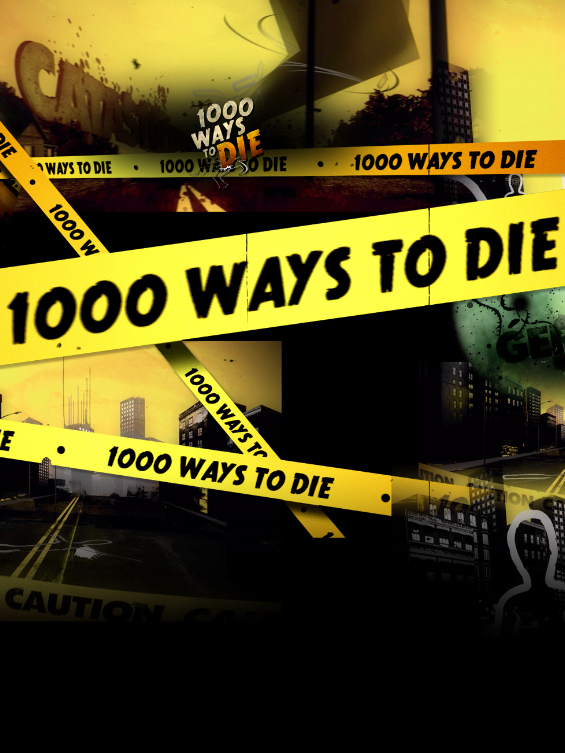 1000 Ways To Die Where To Watch And Stream Tv Guide