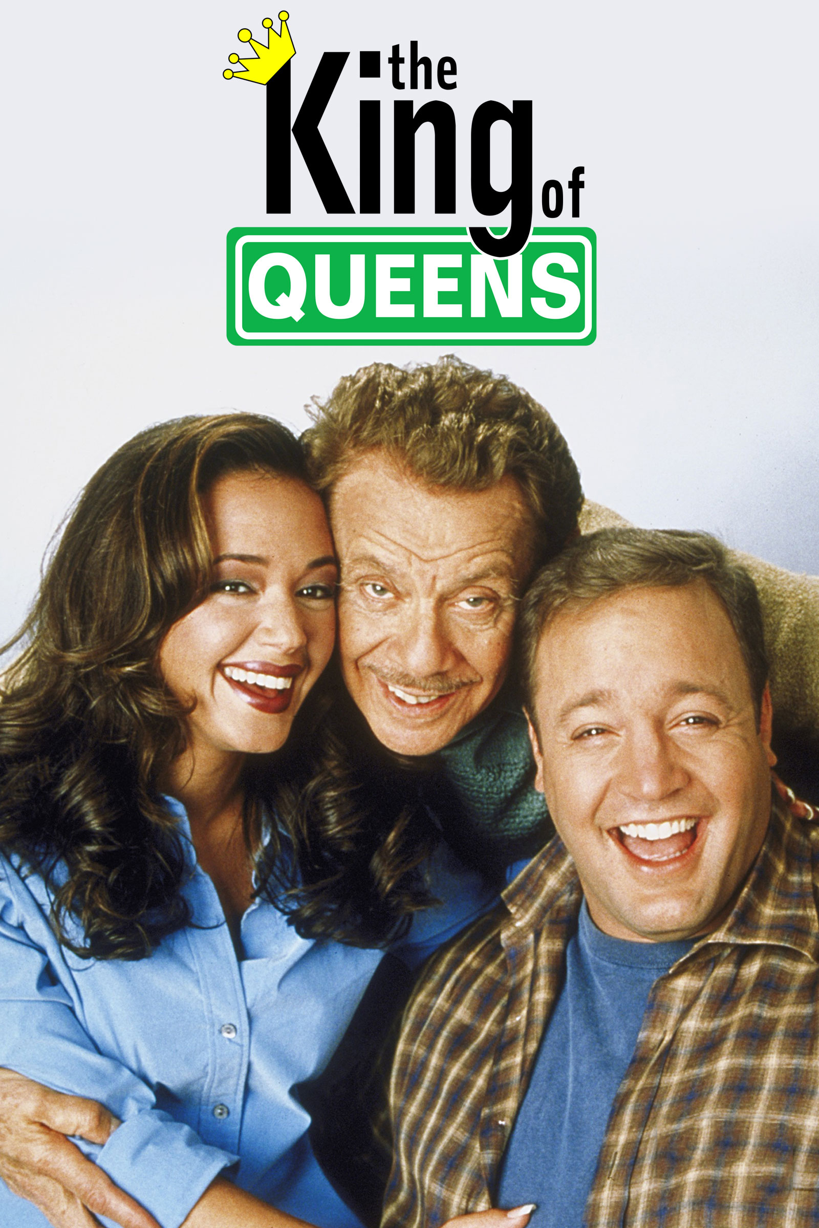 The King of Queens - Where to Watch and Stream - TV Guide