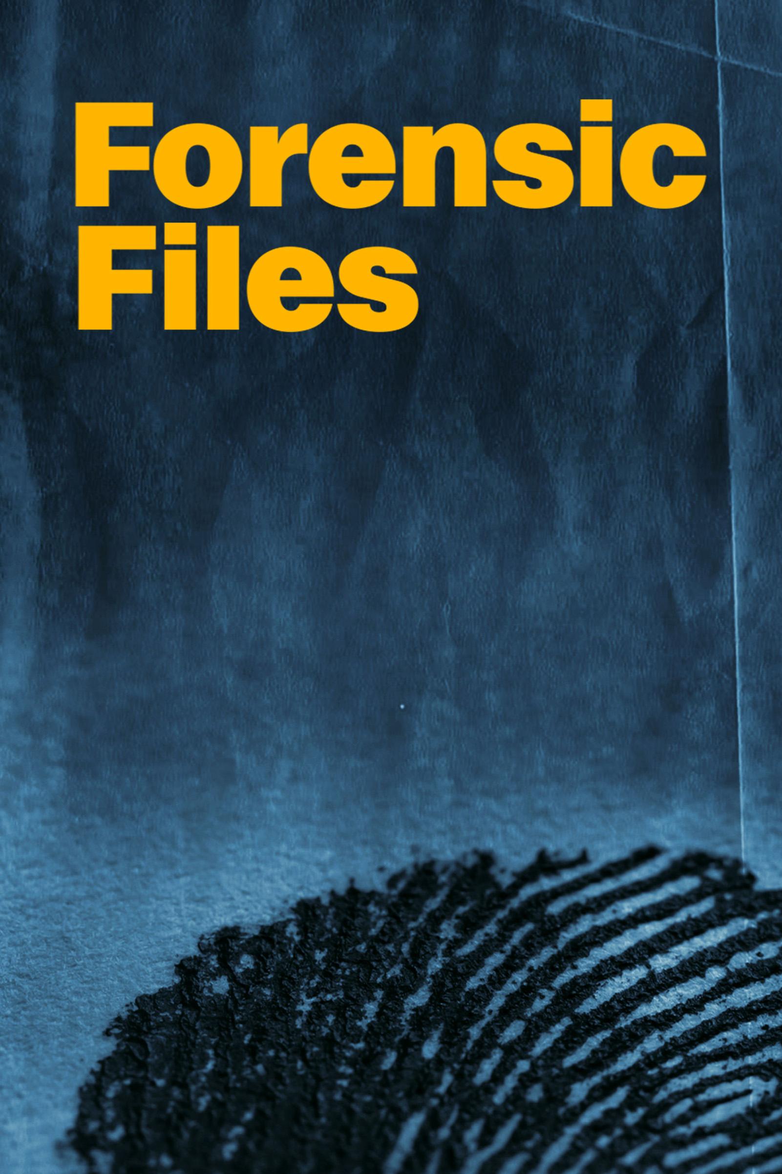 Watch Forensic Files Online Season 15 2010 Tv Guide