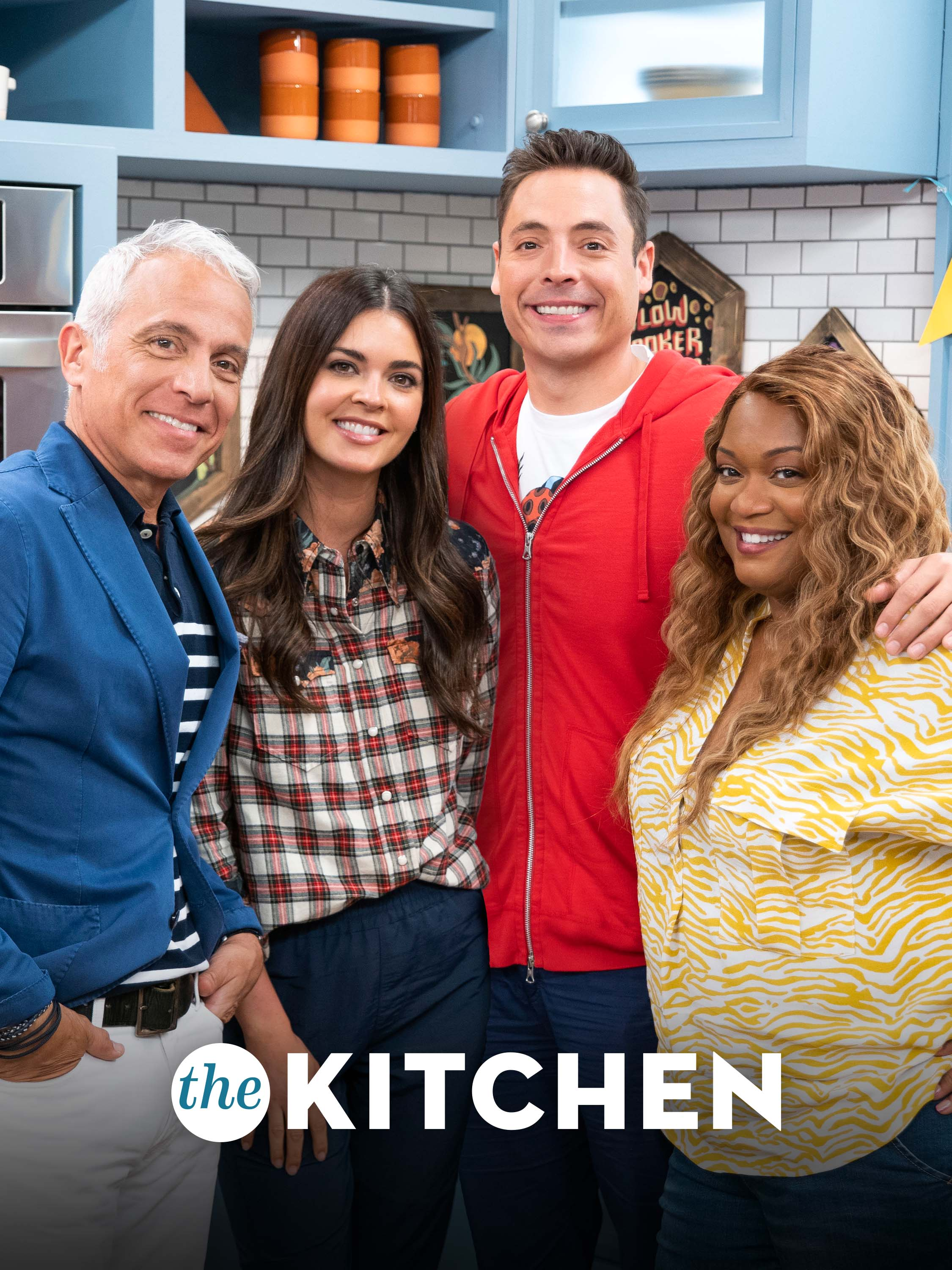 The Kitchen Full Cast Crew Tv Guide