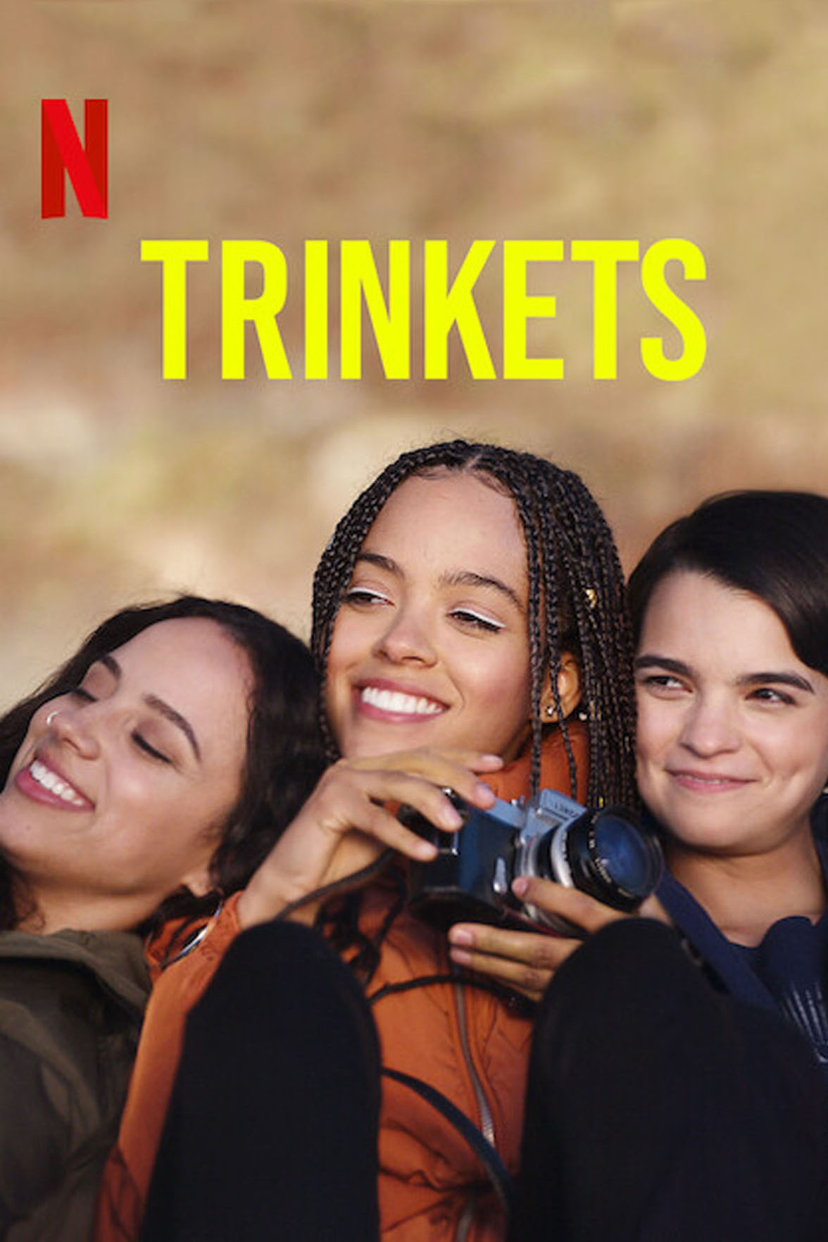 Trinkets - Where to Watch and Stream - TV Guide