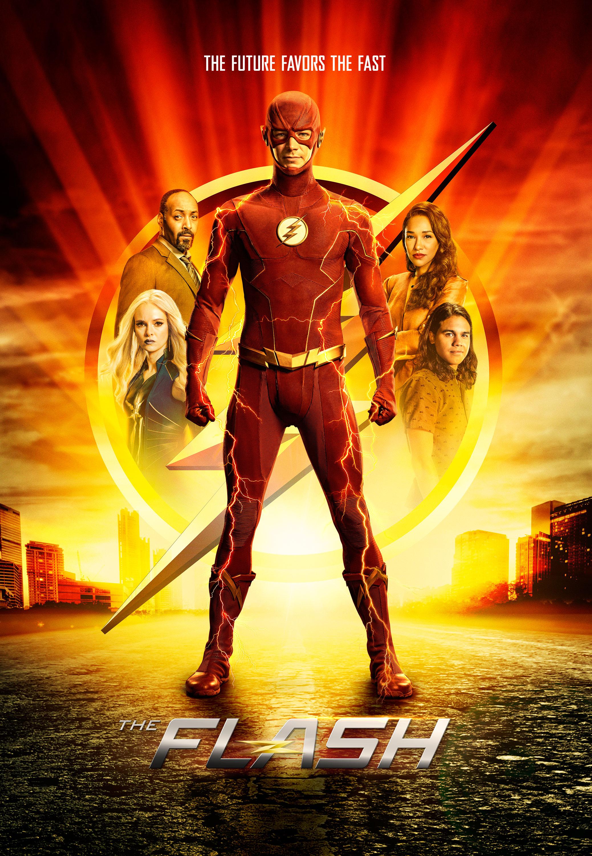 The Flash : Season 7 All Episodes WEB-DL 480p & 720p Download