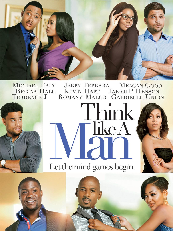 A 3 like think man Think Like