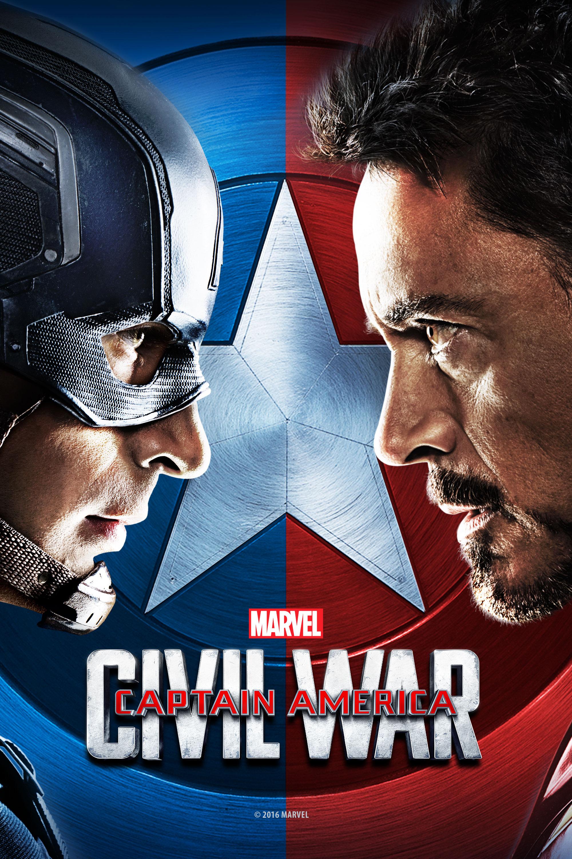 Captain America Civil War   Full Cast & Crew   TV Guide