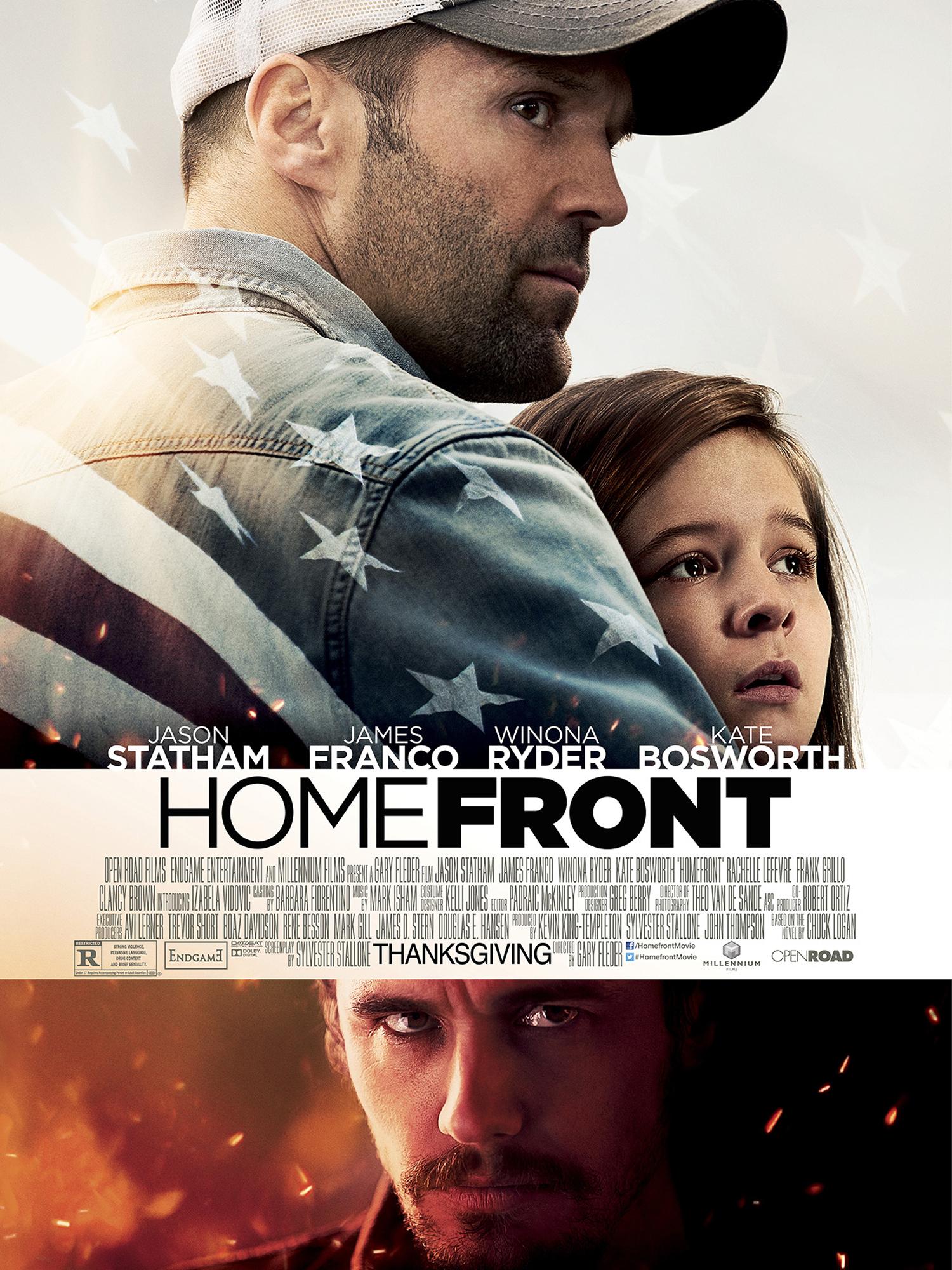 Homefront   Full Cast & Crew   TV Guide