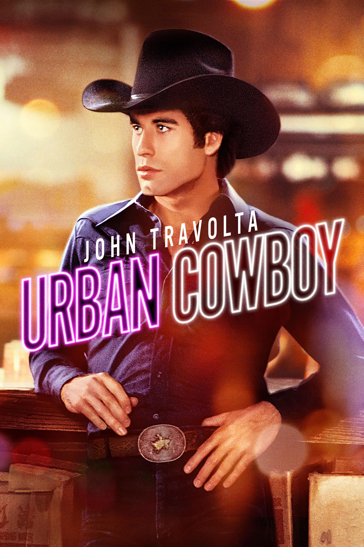 Tv urban show cowboy 'Urban Cowboy':