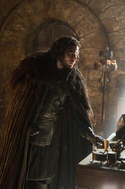 Who is Jon Snow: The birth theory
