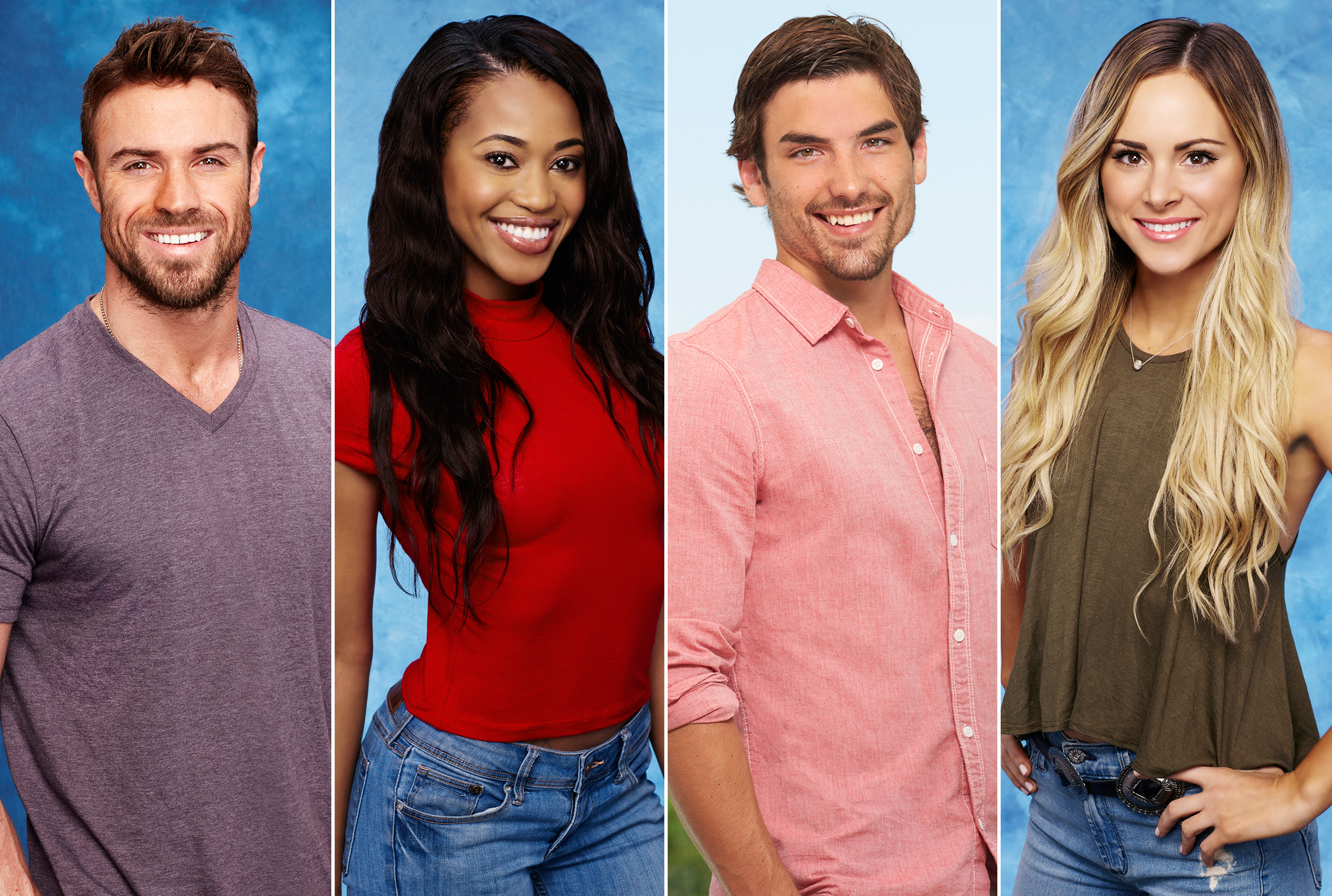 Meet the cast of _Bachelor In Paradise_ Season 3