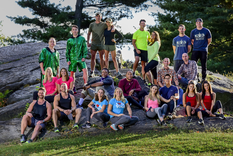 The Amazing Race 30 cast