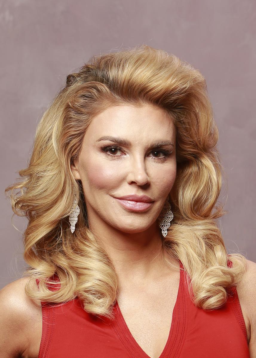 Brandi Lynn Glanville, Big Brother: Celebrity Edition