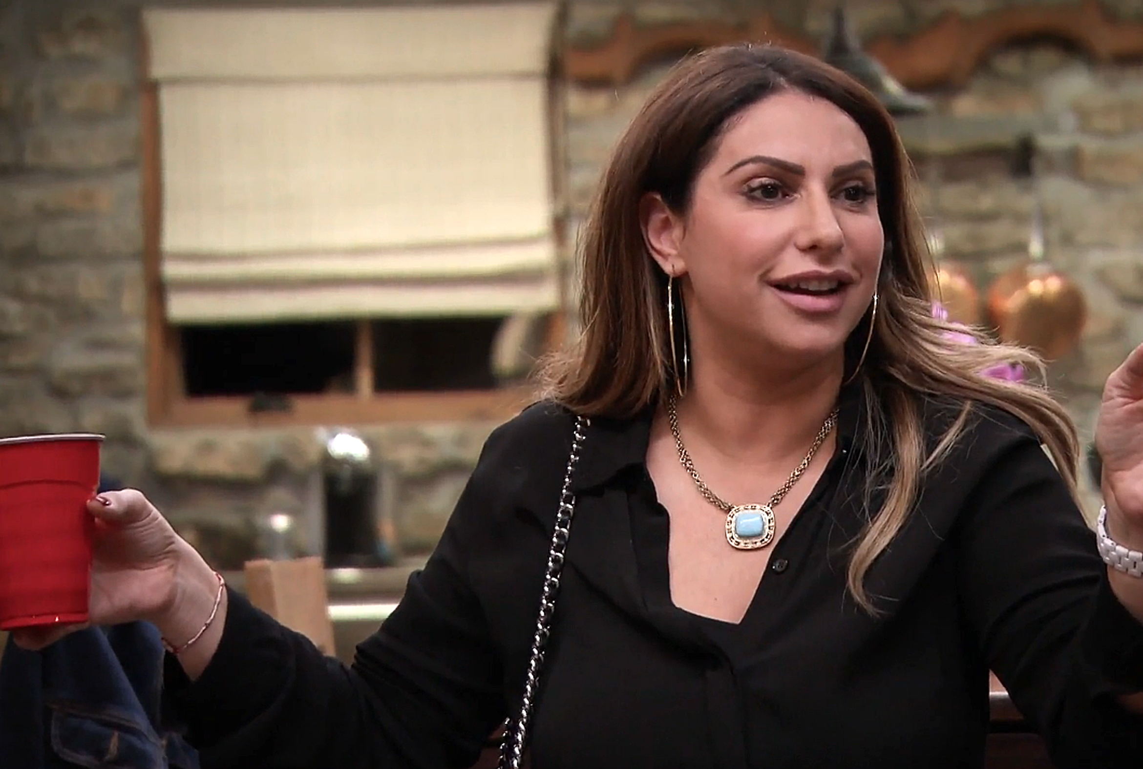 Jennifer Aydin, The Real Housewives of New Jersey