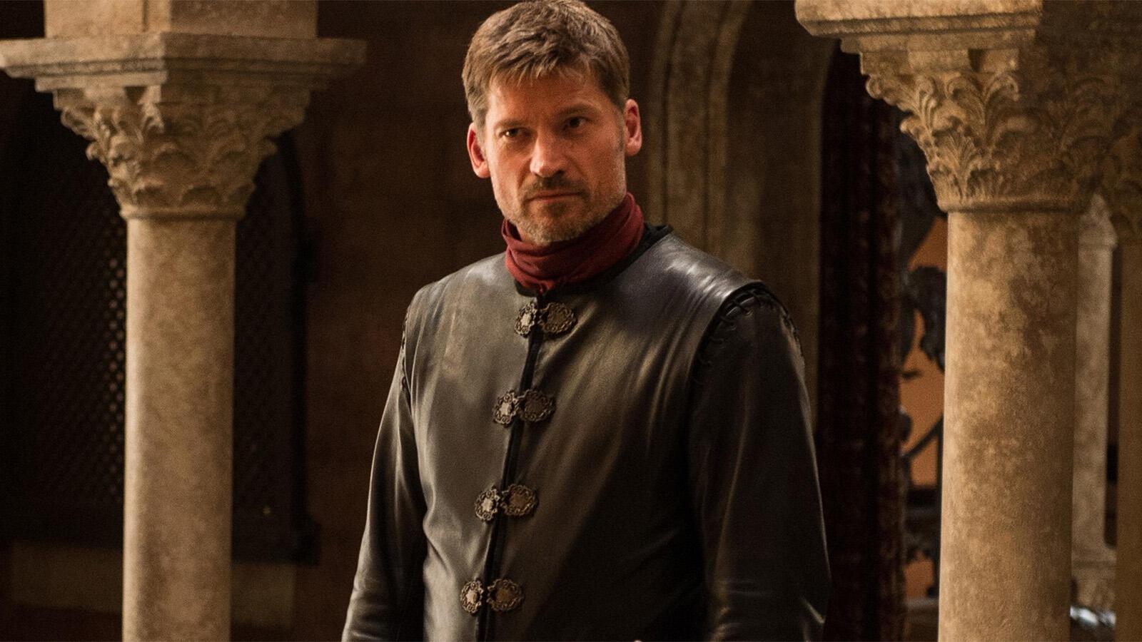 Nikolaj Coster-Waldau, Game of Thrones