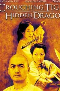 Crouching Tiger, Hidden Dragon as Yu Shu Lien