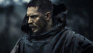 Taboo Renewed for Second Season on FX