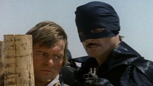The New Zorro, Season 2 Episode 9 image