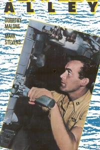 Torpedo Alley as Lt. Susan Peabody