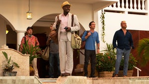 Mad Dogs: Come for the Thrills, Stay for the Bromance