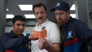 Check Out the Ted Lasso Season 2 Trailer
