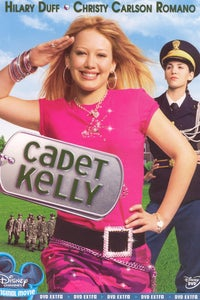 Cadet Kelly as Kelly Collins