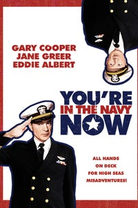 You're in the Navy Now as Norelli