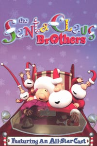 The Santa Claus Brothers as Roy Claus