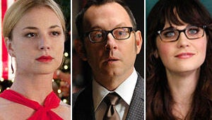 Fall TV Popularity Contest: We Have a Winner!