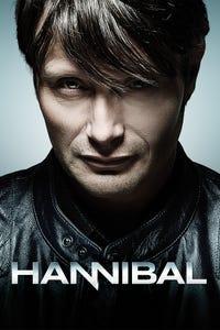 Hannibal as Dr. Sutcliffe