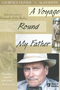 A Voyage Round My Father as John
