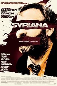 Syriana as Bob Barnes