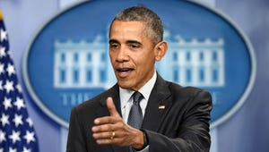 Obama's List of Must-See Sci-Fi TV Shows Includes Star Trek and Cosmos