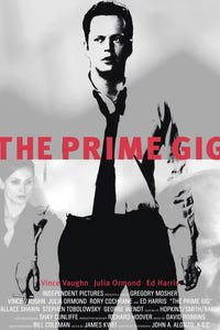 The Prime Gig as Zeke