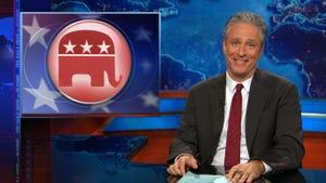 The Daily Show With Jon Stewart, Season 20 Episode 138 image