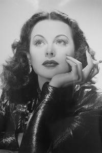 Hedy Lamarr as Irene Von Mohr