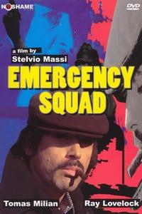 Emergency Squad as Betty Bryant