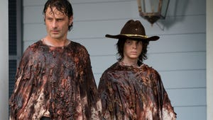 Why The Walking Dead Will Have You Crying and Screaming This Season