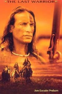 Tecumseh: The Last Warrior as Teen Tecumseh