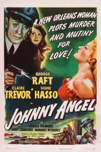 Johnny Angel as Johnny Angel