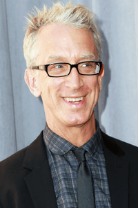 Andy Dick as Rock