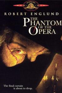 The Phantom of the Opera as Christine