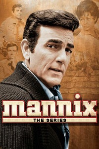 Mannix as Alison