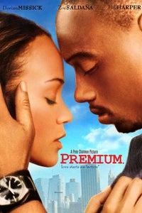 Premium as Charli