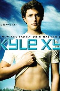 Kyle XY as Sarah