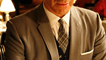 Keck's Exclusives: Bryan Batt Back to Mad Men?