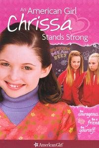 An American Girl: Chrissa Stands Strong as Mrs. Rundell