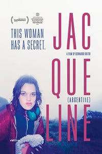 Jacqueline (Argentine) as The Private Eye