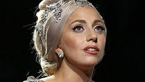 Get an Inside Glimpse at Lady Gaga on TVGuide Network's Chasing Gaga